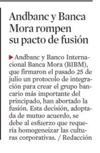 La Vanguardia, 27/11/2007