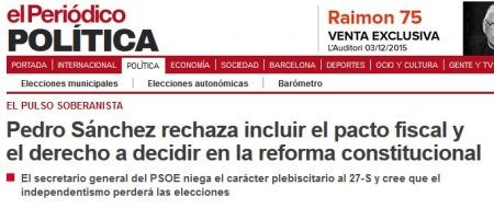 Pacto fiscal PSOE 2015